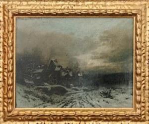 Heydendahl Joseph Friedrich N.