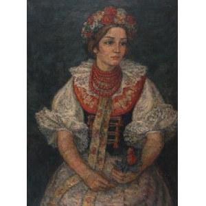 Marian Teofil WYROŻEMSKI (1913-?), Barbarka