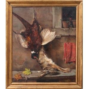 Oreste COSTA (1851-1901), Martwa natura