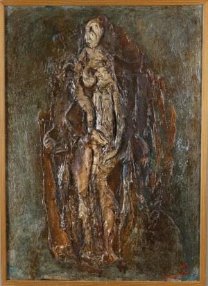 Jan NALIWAJKO (1938-2017), Bez tytułu