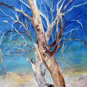 Anna Forycka-Putiatycka , Drzewa 1