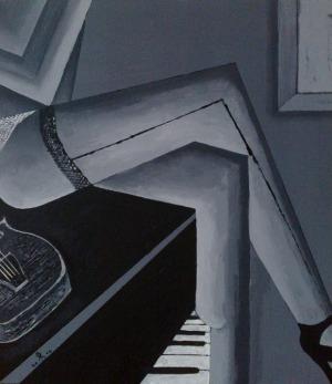 Ryszard Rabsztyn, Lekcja muzyki