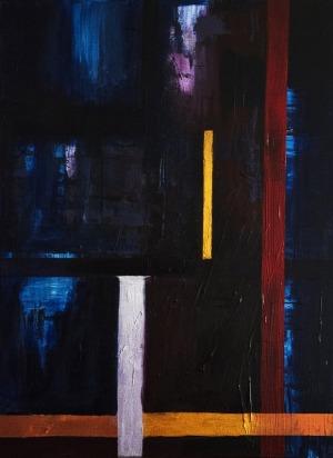 Olga Szewczuk, Kompozycja 3