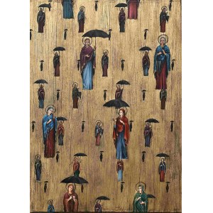 Borys Fiodorowicz, St. Magritta Golconda.pl, 2021