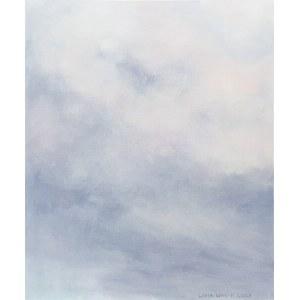 Lidia Wnuk (ur. 1988), Pochmurne niebo VII, 2021