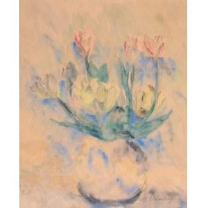 Leon Weissberg (1894 Przeworsk - 1943 Majdanek), Kwiaty