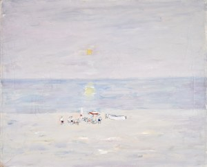 Henryk KRYCH (1905 – 1980), Nad morzem