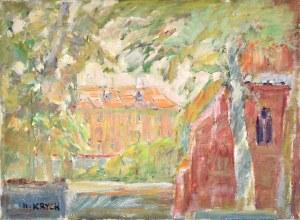 Henryk KRYCH (1905 – 1980), Ulica