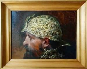 Dariusz Kaleta, 40 x 50 cm.