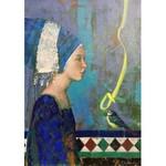 Barbara Lawenda, PODRÓŻE 70 x 50 cm.