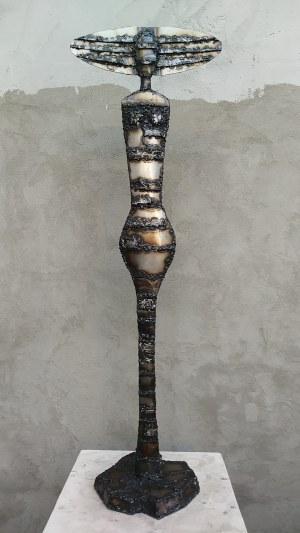Wit Bogusławski, IGA 20 x 29 x 90 cm.