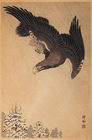 Ohara Koson (hoson, Shoson, Shôson)
