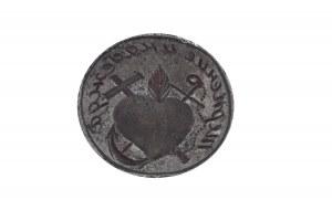 TŁOK PIECZĘTNY, XIX W.