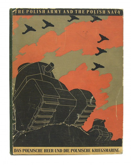 "G.S. KOC, L.W. QUIRINI ""THE POLISH ARMY & POLISH NAVY"", WARSZAWA 1939 R."
