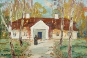 Bronisława RYCHTER-JANOWSKA (1868-1953),
