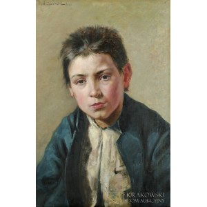 Leonard WINTEROWSKI (1868-1927),