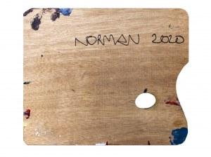 Norman Leto, paleta, 2020