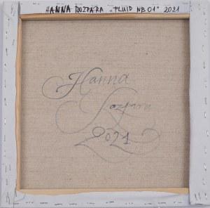 Hanna Rozpara, Fluid NB 01, 2021