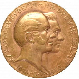 II RP, Medal 100-lecie Banku Polskiego 1829-1929