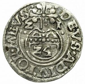 Pommern, Duchy of Stettin, Bugslaus XIV, Groschen 1621, Rügenwalde