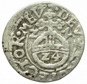 Pommern, Duchy of Stettin, Ulrich, Groschen 1622, Rügenwalde