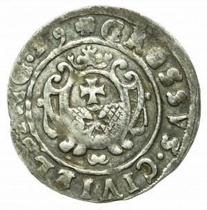 Swedish occupation Elbing, Gustav Adolph, Groschen 1629
