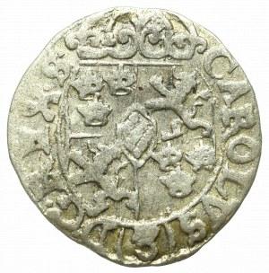 Swedish occupation of Riga, Carl XI, 1,5 groschen 1669
