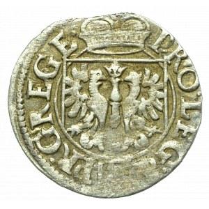 Prusy Książęce, Jan Zygmunt, Półtorak 1619, Królewiec