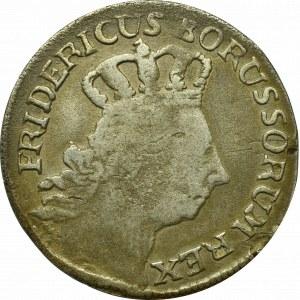 Germany, Preussen, Friedrich II, 6 groschen 1777