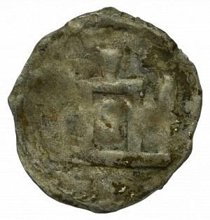Litwa, Kiejstut, Pieniądz litewski (denar)