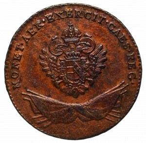 Galicja i Lodomeria, 1 grosz 1794