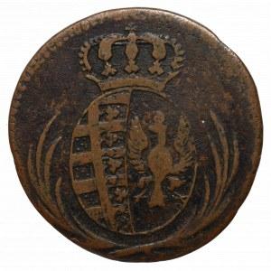 Duchy of Warsaw, 1 groschen 1810