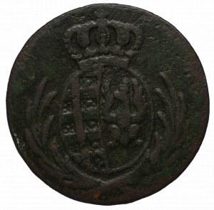 Duchy of Warsaw, 1 groschen 1814