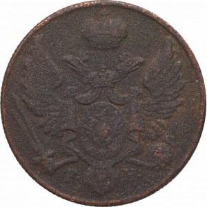 Kingdom of Poland, Nicholas I, 3 groschen 1828