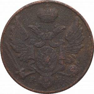 Królestwo Polskie, Mikołaj I, 3 grosze 1828