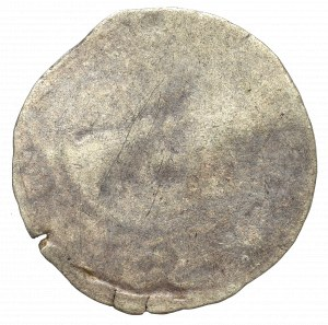 Bohemia, Wladislaus II Jagellon, Pfenig