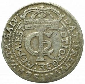 John II Casimir, 30 groschen 1663, Cracow