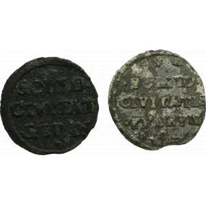 John II Casimir, Schilling Thorn and Danzig