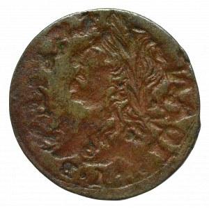 John II Casimir, Schilling - brockage