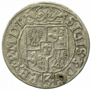 Sigismund III, 1,5 groschen 1627, Bromberg