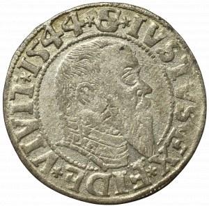 Germany, Preussen, Albrecht Hohenzollern, Groschen 1544, Konigsberg