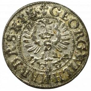 Germany, Preussen, Georg Wilhelm, Schilling 1625, Konigsberg