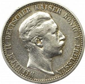 Germany, Preussen, 2 mark 1903