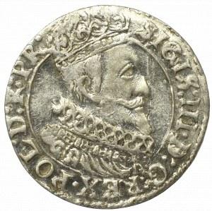 Sigismund III, Groschen 1626, Danzig