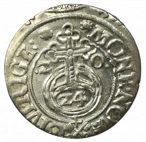 Sigismund III, 1,5 groschen 1620, Riga