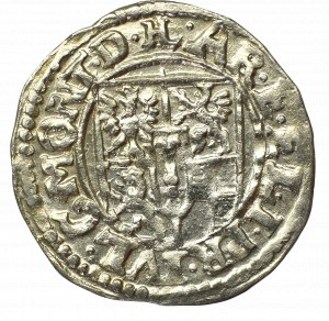 Preussen, Johann Sigismund, 1/24 thaler 1614