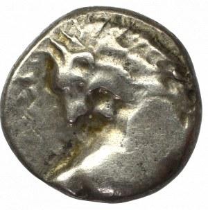 Greece, Thrace, Diobol Chersonesos (386-338 BC)
