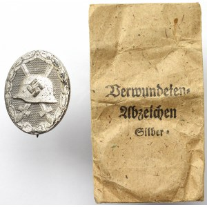 Germany, III Reich, Wound Badge