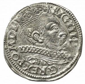 Sigismund III, 3 groschen 1597, Posen