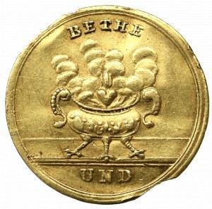 Germany, Nurnberg, Medal ducat weight XVIIIcentury, Loos(?)